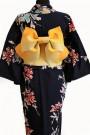 Yukata - nyári kimonó 004
