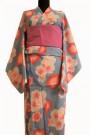 Gyermek Yukata - nyári kimonó 010