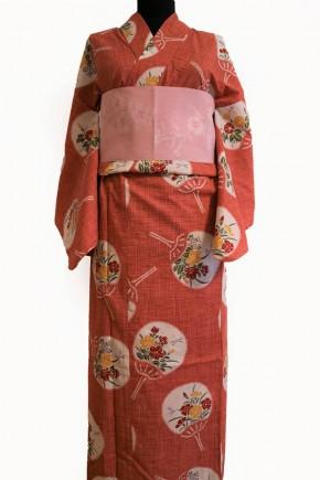 Yukata - nyári kimonó 007