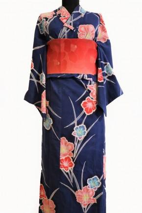 Yukata - nyári kimonó 002