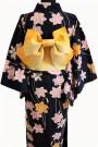 Yukata - nyári kimono 003