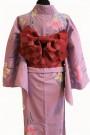 Yukata - nyári kimonó 006