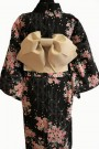 Yukata - nyári kimonó 001