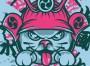 Samurai Cat Girl